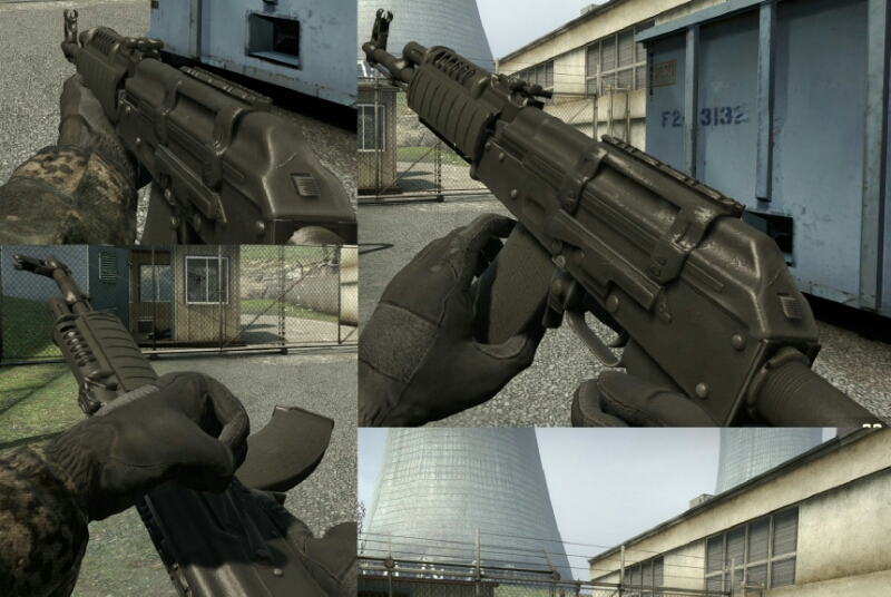 Best Guns in Call of Duty (COD) – Fakin' genius